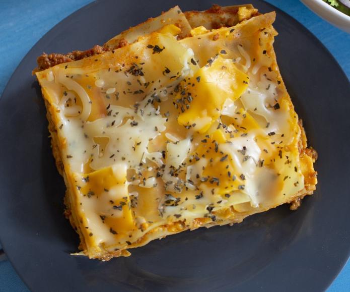 Lasagne ai 4 formaggi? Come cucinarla in 4 step