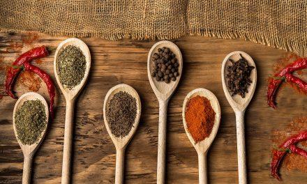 Come usare le spezie in cucina